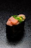 Norimaki desséché de thon Image stock