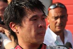 Noriyuki Haga - Aprilia RSV4 Factory - PATA Racing Stock Photo