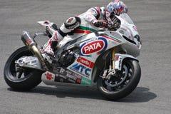 Noriyuki Haga - Aprilia RSV4 Factory - PATA Racing Stock Photos