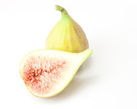Norland figs Royalty Free Stock Photo