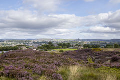 Norland, Halifax, West Yorkshire, Stock Photos