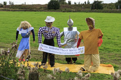 Norland Scarecrow Festival 2016