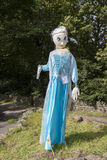 Norland Scarecrow Festival Stock Photos
