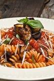 norma意大利面食 免版税库存图片