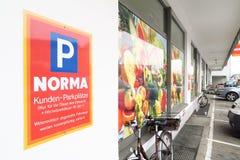 Norma Stock Photos