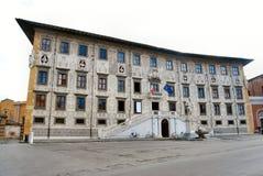 Normale di Pisa Royalty Free Stock Photos