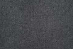 Normale Teppichbeschaffenheit. Stockbild