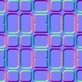 Normalna mapy tekstura royalty ilustracja
