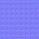 Normalna mapy tekstura ilustracji