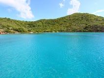 Norman Island - Caribbean Royalty Free Stock Photos