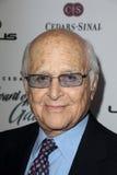 Norman Lear Fotografie Stock