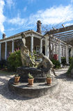 Norman Lindsay House Fotografía de archivo