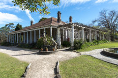 Norman Lindsay House Photographie stock