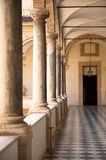 Norman Palace - Palermo Royalty Free Stock Photography
