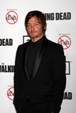 Norman Reedus Royalty Free Stock Photos