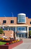 Normandale Community College royalty free stock photography