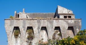 Normandczyka wierza Zdjęcie Stock