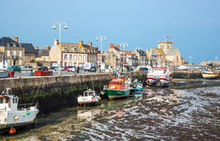 Normandia Foto de Stock