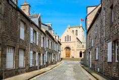 Normandia zdjęcie royalty free