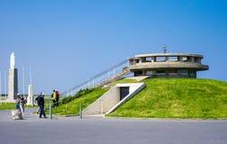 Normandia Στοκ εικόνα με δικαίωμα ελεύθερης χρήσης