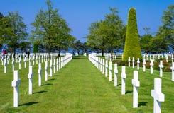 Normandia lizenzfreie stockfotografie