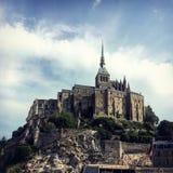 Normandie Photographie stock