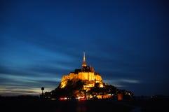 Normandie, Frankreich Stockbild