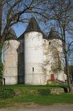 Normandie malowniczy miasto Vernon Zdjęcie Royalty Free