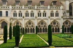 Normandie; picturesque city of Rouen in Seine Maritime Stock Photos
