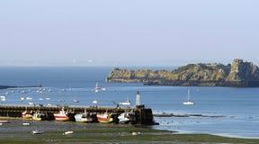 Normandy Foto de Stock Royalty Free