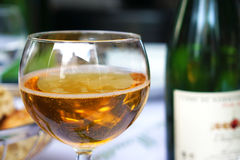 Normandy cider, France Royalty Free Stock Photography
