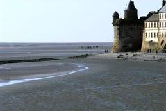 Normandy, France do norte Imagens de Stock
