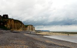 Normandy, Northern France Stock Photos