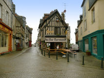Normandy Royalty Free Stock Photos
