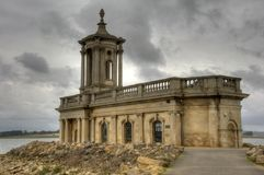 Normanton Chapel Royalty Free Stock Images
