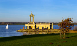 Normanton Church Royalty Free Stock Photography