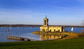Normanton Church Royalty Free Stock Photos