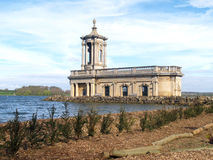 Normanton church Stock Photography