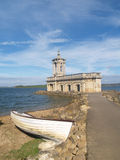 Normanton church Stock Image