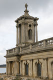 Normanton Church Museum on Rutland Water Stock Photos