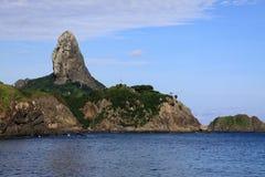 noronha νησιών της Βραζιλίας de Fernando στοκ φωτογραφία με δικαίωμα ελεύθερης χρήσης