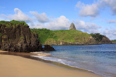 noronha νησιών της Βραζιλίας de Fernando στοκ εικόνες