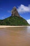 noronha νησιών της Βραζιλίας de Fernando στοκ εικόνα με δικαίωμα ελεύθερης χρήσης