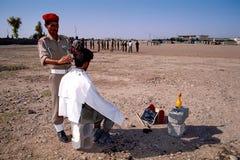 1993 norr Irak - Kurdistan Royaltyfria Bilder