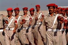 1993 norr Irak - Kurdistan Royaltyfri Bild