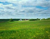 norr ryssby Arkivfoton