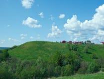 norr ryssby Arkivfoto