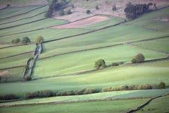 Norr York förtöjer nationalparken Royaltyfria Foton