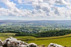 Norr Yorkshire, United Kingdom Arkivfoto