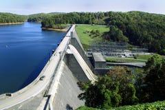 Norris Dam Stock Photo